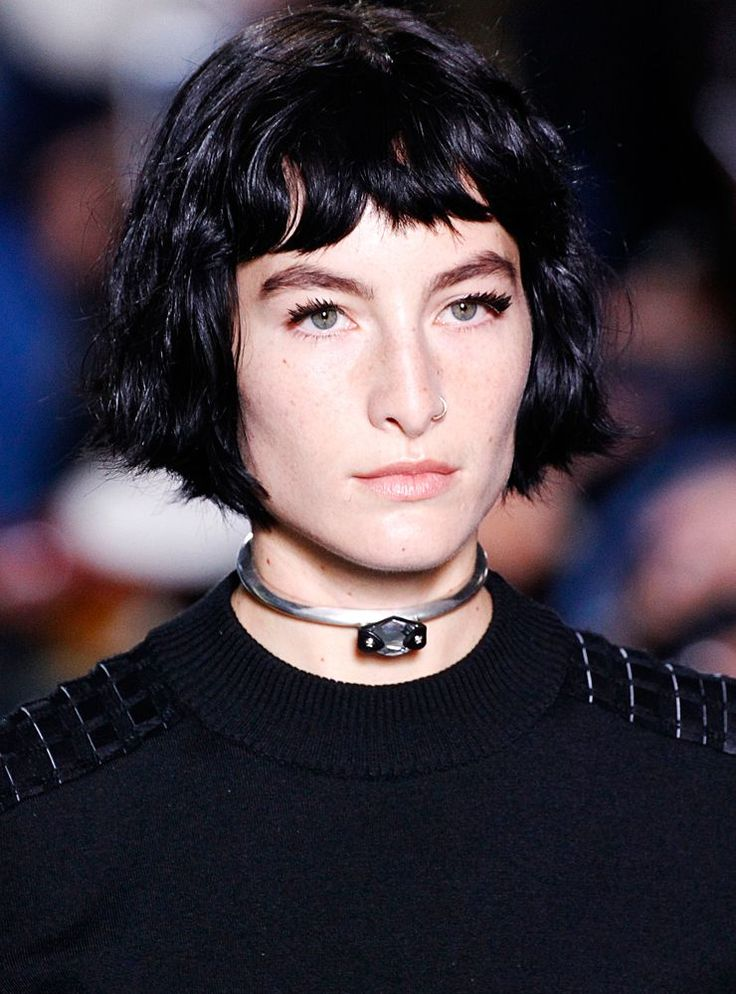 2016's Coolest Haircuts #refinery29  http://www.refinery29.com/2016-hairstyle-trends#slide-7  Statement-Making…