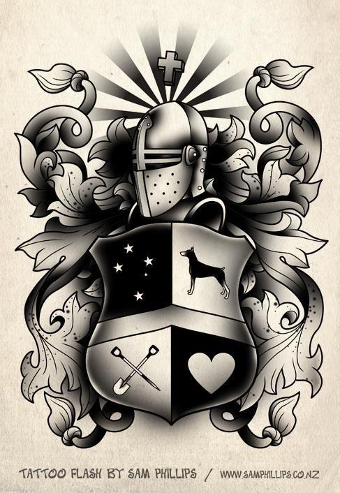 7 best images about Tattoo Idea - Washington Crest on Pinterest ...