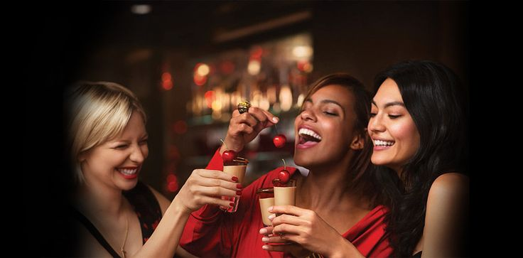 Try a Baileys Original Irish Cream drink recipe from one of our signature drink recipe collections.