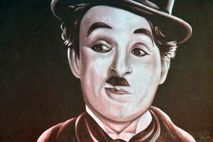15 inspiradoras reflexiones de Charles Chaplin #Chaplin #frases… http://www.cubanos.guru/15-inspiradoras-reflexiones-charles-chaplin/
