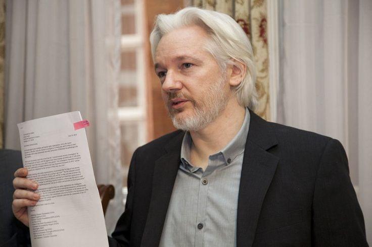 Шпионские игры: власти США нашли доказательства для задержания Ассанжа https://riafan.ru/727058-shpionskie-igry-vlasti-ssha-nashli-dokazatelstva-dlya-zaderzhaniya-assanzha