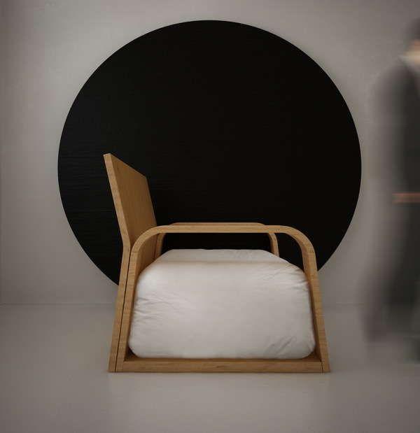 Best 25+ Futuristic furniture ideas on Pinterest   Modern ...