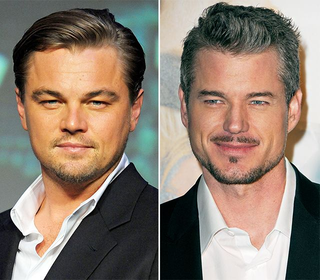 Celebrities Look Alike People