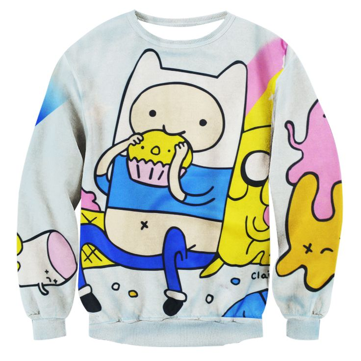 Finn the Human sweatshirt //Price: $28.99 & FREE Shipping //     #hashtag1