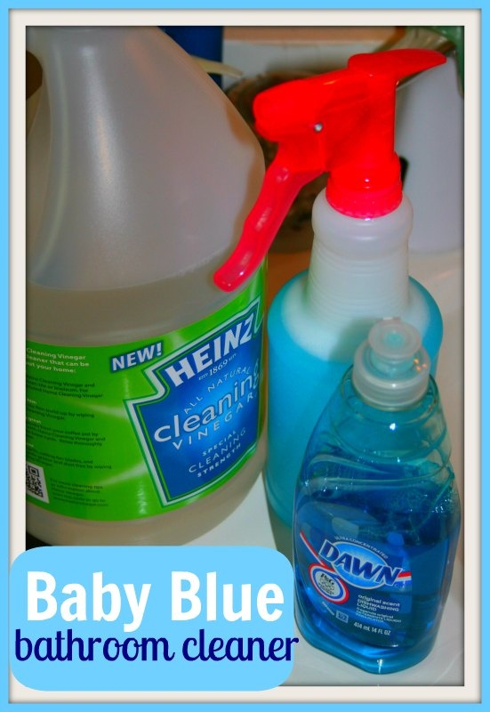 The 25 Best Homemade Bathroom Cleaner Ideas On Pinterest Diy Bathroom Cleaner Bathroom