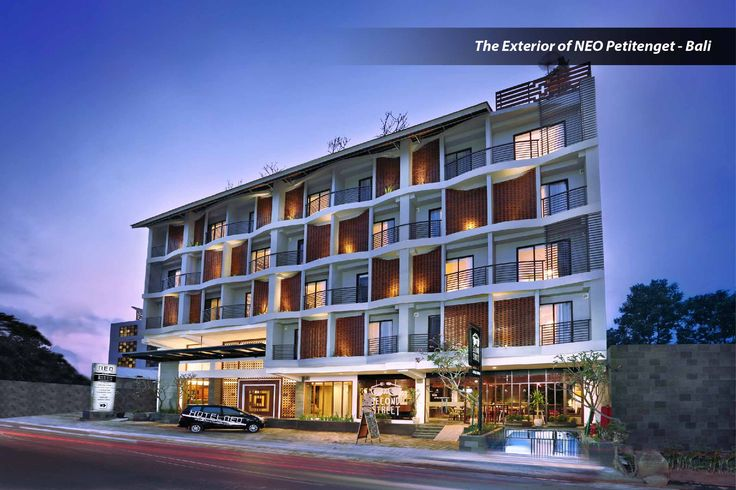 Archipelago International Hadirkan Hotel NEO Ketiga di Seminyak, Bali | 30/10/2014 | Hotel ini dirancangmenciptakan suasana relaksasi dan revitalisasi dengan nuansa yang trendi, namun tetap terjangkau.Archipelago International umumkan pembukaan Hotel NEO ketiga di Bali, kali ini hotel ... http://news.propertidata.com/archipelago-international-hadirkan-hotel-neo-ketiga-di-seminyak-bali/ #properti #hotel #bali