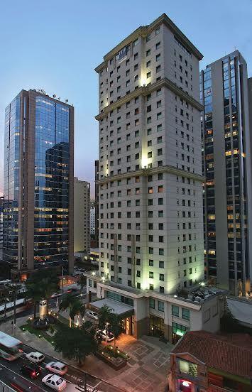 TRYP Iguatemi lança descontos especiais para clientes MeliáRewards aproveitarem o feriado de 15 de novembro na capital paulista :: Jacytan Melo Passagens
