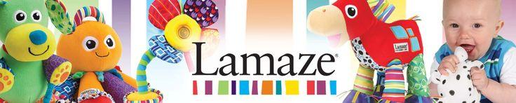 Lamaze developmental baby toys - The full range best prices! - Lamaze Toys