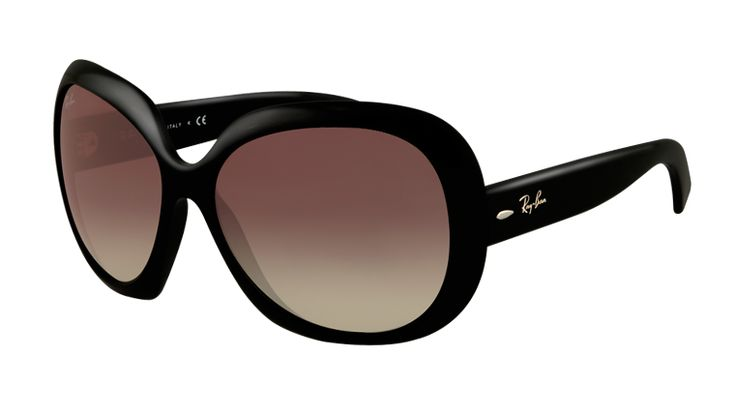 Ray-Ban Sunglasses Collection - RB4098 - JACKIE OHH II | Ray Ban® Official Site - International