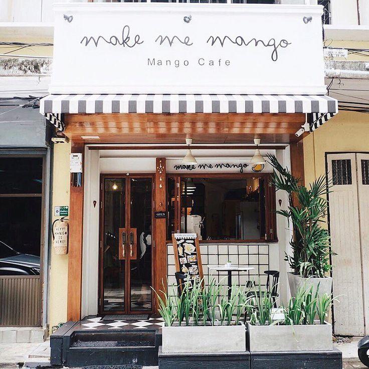 Best 25+ Small Cafe Ideas On Pinterest