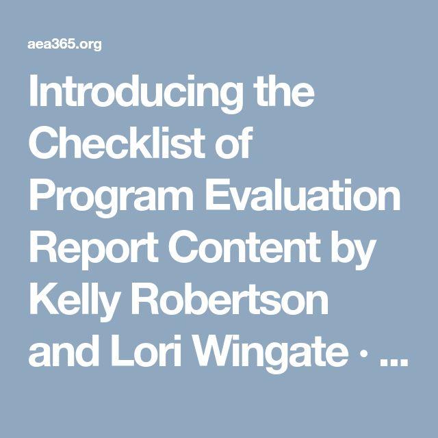 Best 25+ Program evaluation ideas on Pinterest Applied behavior - program evaluation forms