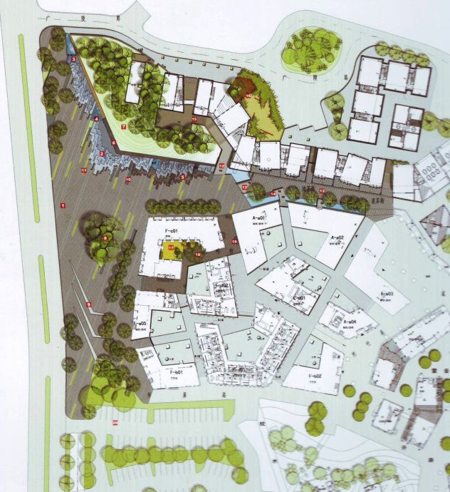 Top 100 Amazing Landscape Layout Ideas V.1 | Download CAD Blocks,Drawings,  · Landscape DesignGarden ...
