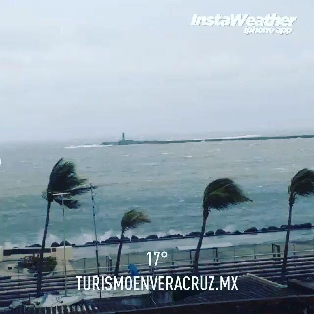Y sigue el #frío en #Veracruz hay que abrigarse bien http://www.turismoenveracruz.mx #megusta #clima #weather