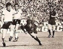 Il gol dello scudetto: Torino-Cesena 1-1 (vantaggio granata, pareggio del Cesena  su autogol) 16 maggi 1976- 7° scudetto (dovrei scrivere 8° scudetto ... )