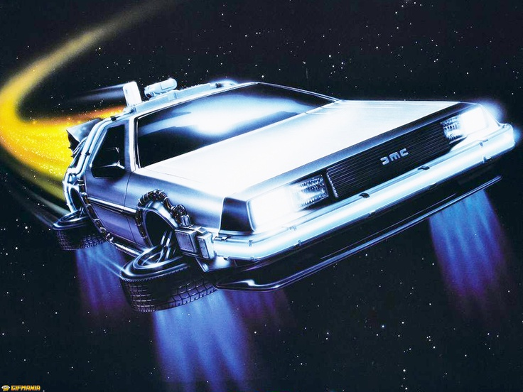 257 best Back To The Future images on Pinterest | Back to ...