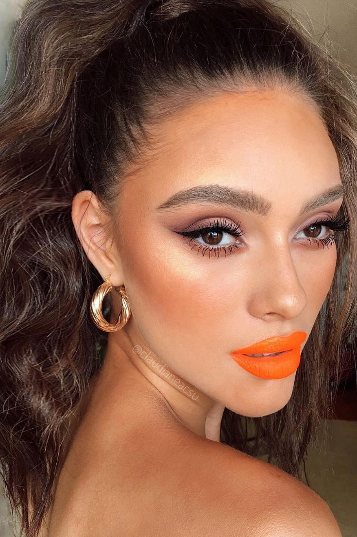 Lips Makeup- 30 Free How To Drive Matte Lipstick On Dry Lips? 2019 – Page 14 of 34