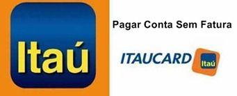 Como pagar cartão do Itaucard sem fatura? http://www.meuscartoes.com/2015/11/como-pagar-cartao-do-itaucard-sem-fatura.html