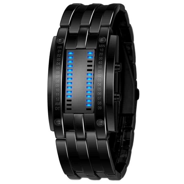 JOCESTYLE Unique LED Watch for Men and Women //Price: $17.99 & FREE Shipping //   https://www.freeshippingwatches.com/shop/jocestyle-unique-led-watch-for-men-and-women/    #qualitywatches