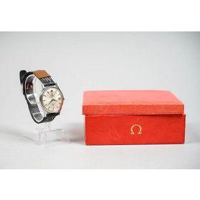 OMEGA Constellation, automatic chronometer.