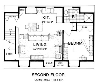 16 x 40 house plan with loft get house design ideas for 24x40 garage plans