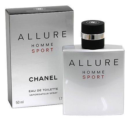 Allure Homme Sport Chanel Masculino Imagens