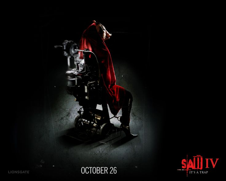 Watch Streaming HD Saw IV, starring Tobin Bell, Scott Gordon-Patterson, Costas Mandylor, Betsy Russell. Jigsaw and his apprentice Amanda are dead. Now, upon the news of Detective Kerry's murder, two seasoned FBI profilers... #Crime #Horror #Thriller http://play.theatrr.com/play.php?movie=0890870