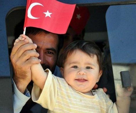 Türkiye'nin Türkmen Politikası Ve Suriye Türkmenleri - http://www.turkyorum.com/turkiyenin-turkmen-politikasi-ve-suriye-turkmenleri/