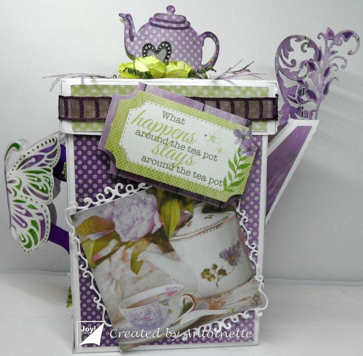 Kaarten maken met Marianne Design stans en mallen, 3D, stempelen, knipvellen, scrapkaart, Snoesje, Don & Daisy, Memorybox, Noor!Design, Joy!crafts