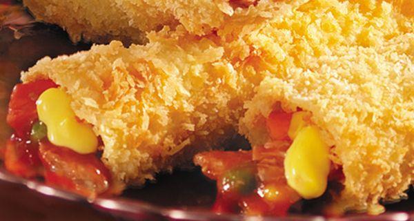 Fried Cannelloni | Del Monte Philippines http://www.delmonte.ph/kitchenomics/recipe/fried-cannelloni