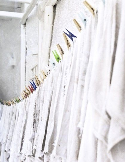 : Clotheslines, Color, Art Y, Washing Lines, Clothes Line, Angle, Clothespins