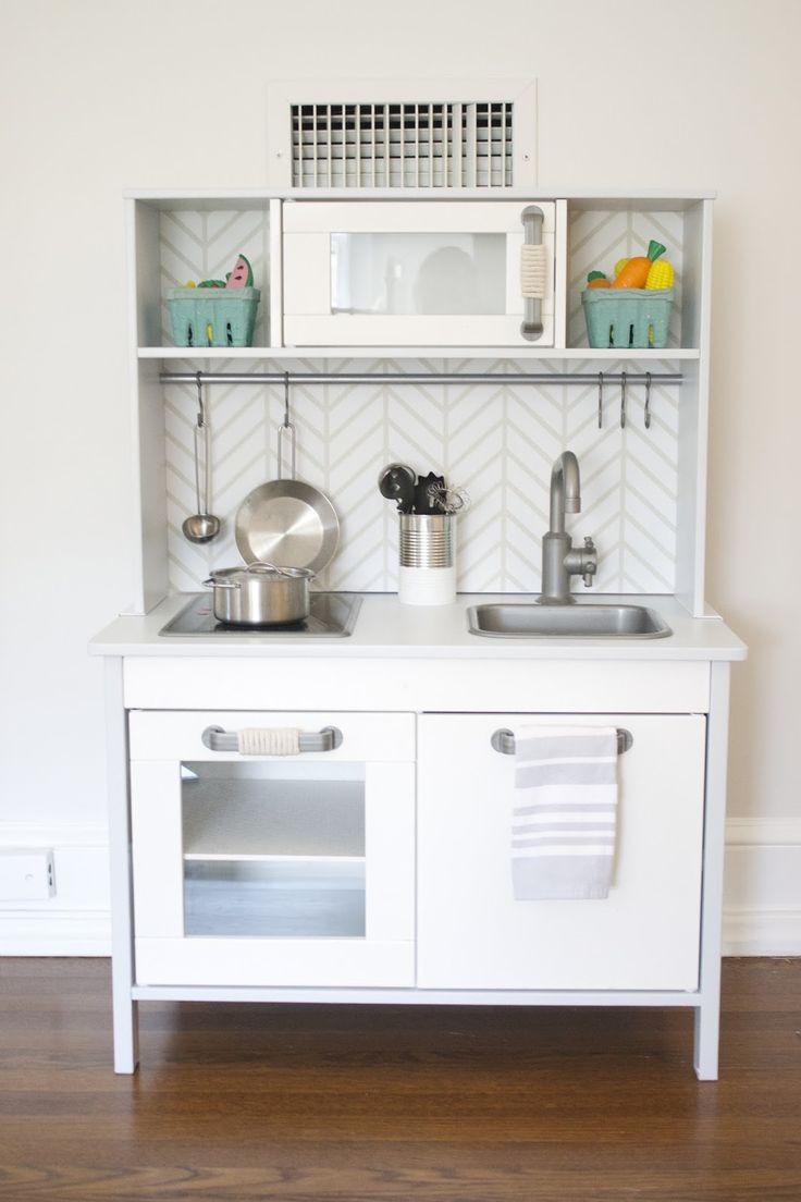 Ikea Childrens Kitchen Play Set