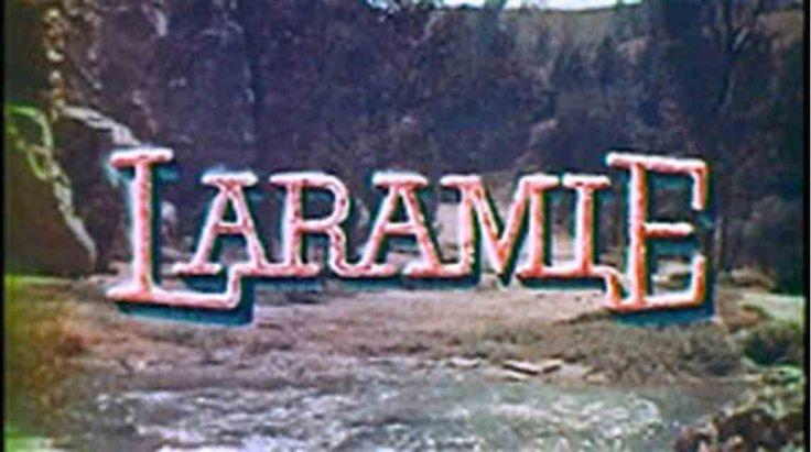 Laramie TV Series