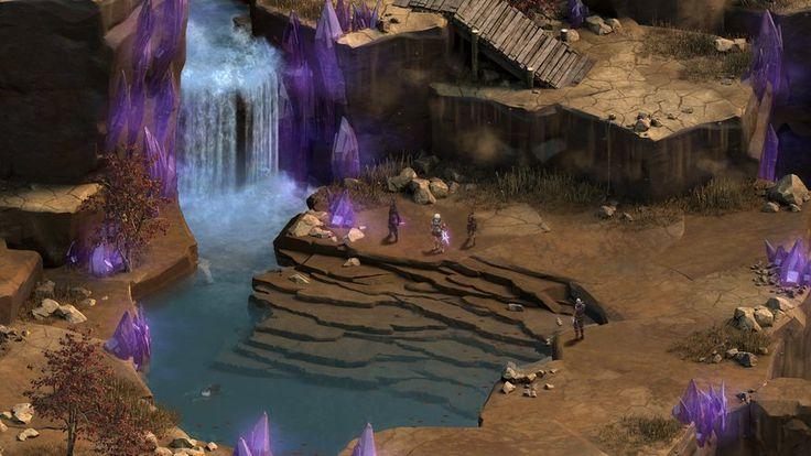 Obsidian Entertainment's Next RPG: Tyranny