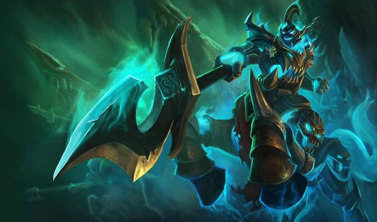 League of Legends: Rotación de campeones y ofertas de la semana