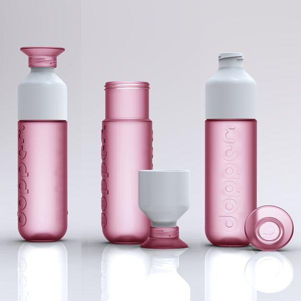 Pink Dopper Product Design #productdesign