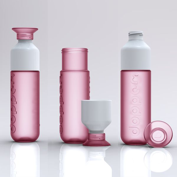 Pink Dopper Product Design #productdesign