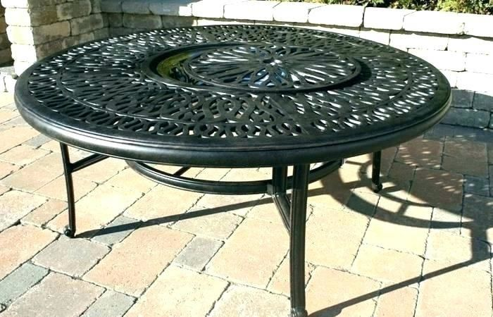 Awe Inspiring Modern Cast Aluminum Patio Furniture Patio Furniture Home Interior And Landscaping Eliaenasavecom