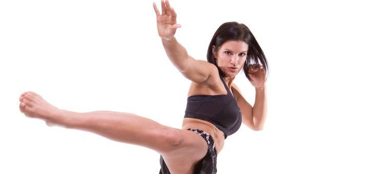 Gina Carano joins Jean-Claude Van Damme, Dave Bautista and Alain Moussi in Kickboxer.