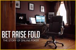 Im Juni dieses Jahres dürfen sich Pokerfans über einen neuen interessanten Film freuen. Denn unter dem Titel BET RAISE FOLD: The Story of Online Poker gibt es Interessantes rund um das Pokergeschehen zu sehen. Die Dokumentation ist nun fertiggestellt worden.