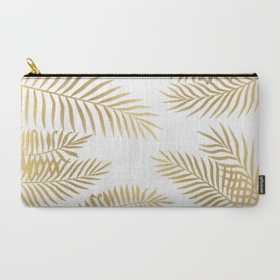 This would make such a cute makeup bag!