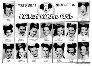 The Mickey Mouse Club - Disney Wiki