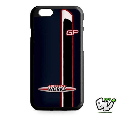 John Cooper iPhone 6 Case | iPhone 6S Case