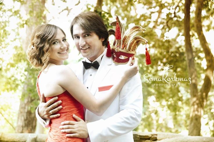 İstanbul'da düğün, evlilik, nişan fotoğrafları: www.semakorkmaz.com