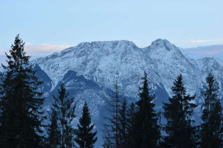 Гора Губалувка в Закопане: завораживающие красоты и восстановление сил_18