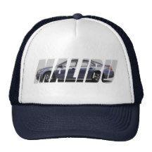 2015 Malibu Trucker Hat