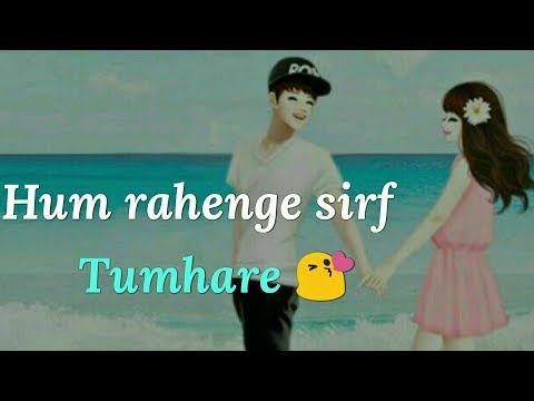 True love whatsapp status video - Awesome shayari