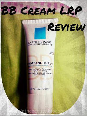 Review για την καινούργια bb κρέμα της La Roche Posay!!! #bb #larocheposay #review