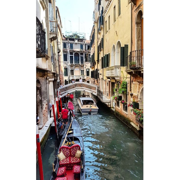 Romantic city italy❤️