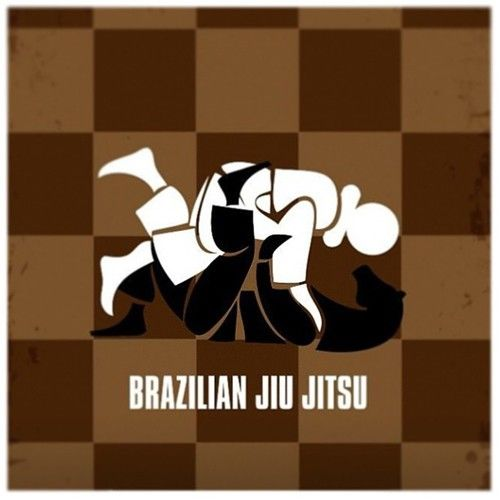 it's like chess but better. bjj
