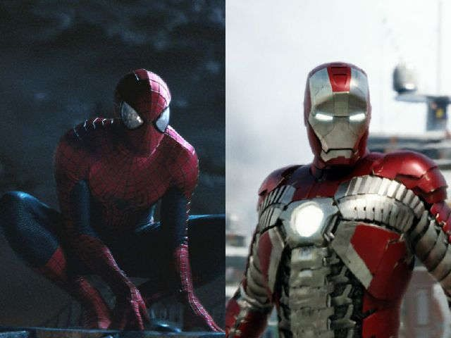 Spider-Man joins the Marvel Cinematic Universe via @USATODAY